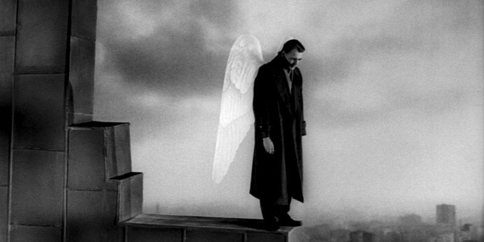 Wings of Desire. Wim Wenders 1986/87
