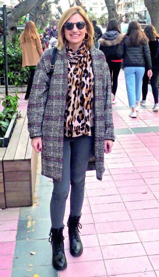 İzmir Cadde/Sokak - 100607