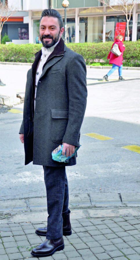 İzmir Cadde/Sokak - 100615