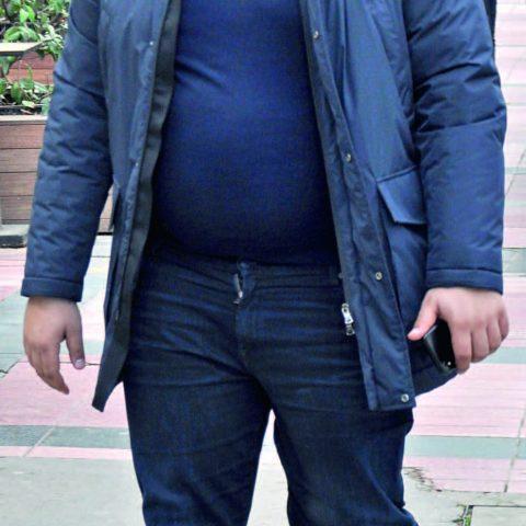 İş adamı Oğuzhan Demir, İstanbul'daki işlerini hallettikten sonra İzmir'e dönmüş.