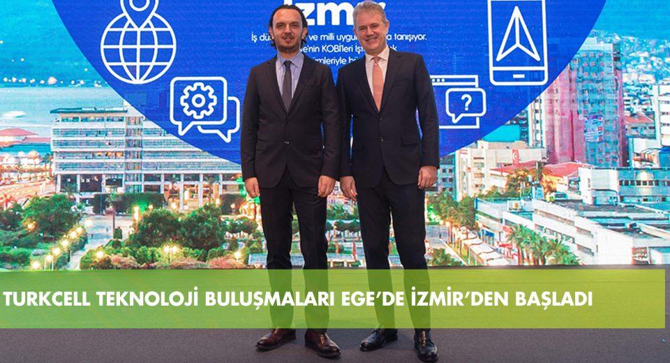 Turkcell Manşet