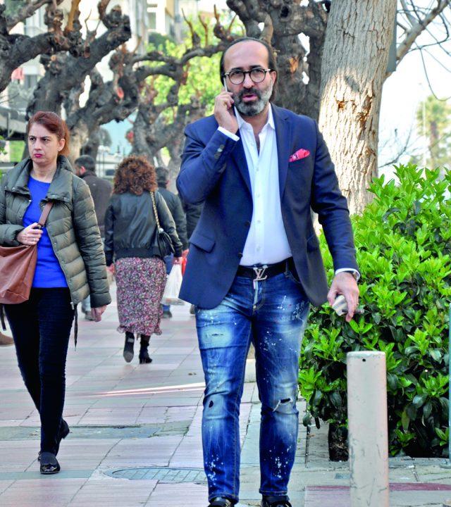 Ahmet Yeşilyurt
