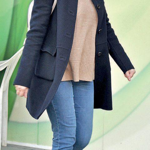 Aslı Önder, annesi Tülay Karcıoğlu ile buluşmaya gidiyordu.