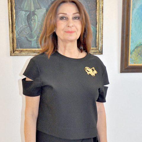 Ayşe Tatari