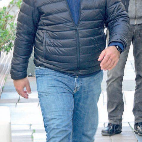 Ege Hazırgiyim ve Konfeksiyon İhracatçıları Birliği (EHKİB) Başkanı Burak Sertbaş, hafta sonu Alsancak'ta vakit geçirdi.