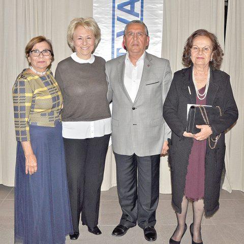 Nural Budin,Mediha-Erkan Keskin,Ayşın Tolon