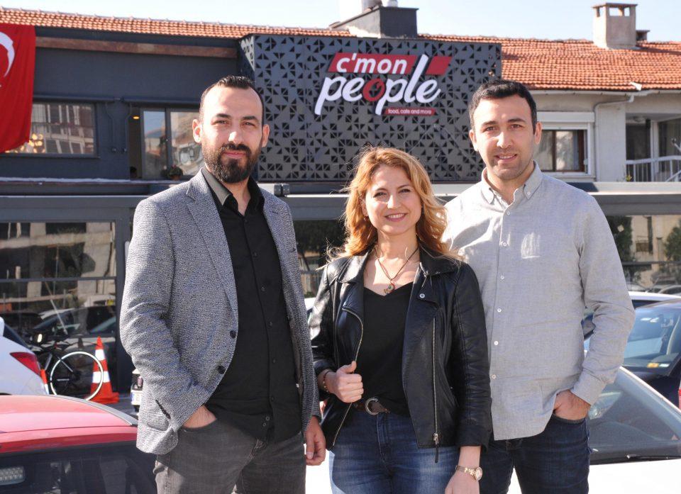 Murat Esen, Deniz-Serhat Esen