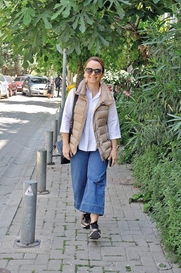 İzmir Cadde/Sokak - 108393