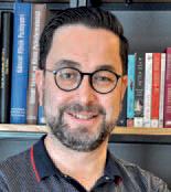 Uzm. Dr. Bülent Uygur