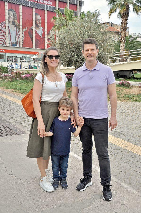 İzmir Cadde/Sokak - 108407