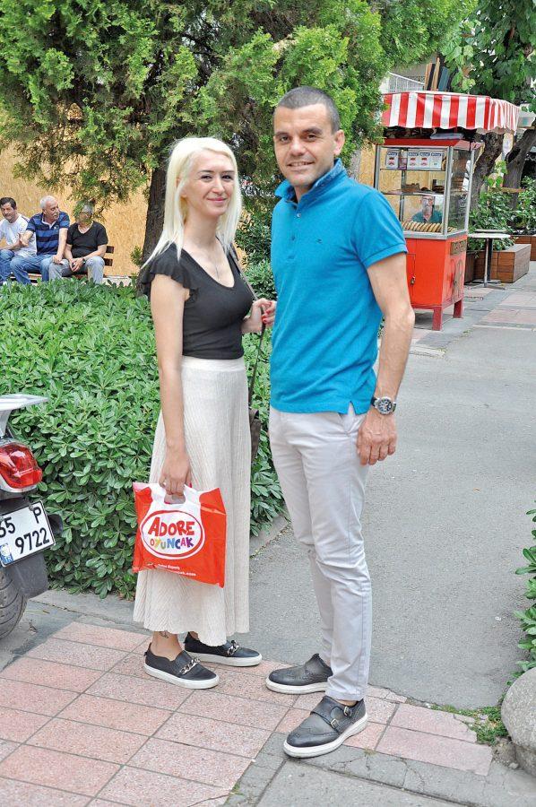 İzmir Cadde/Sokak - 108418