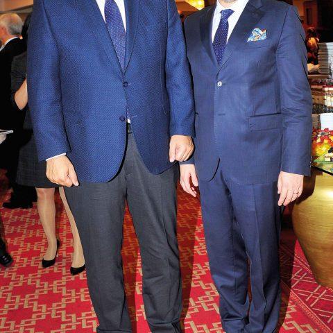 Mehmet Salih Özen, Mustafa Aslan