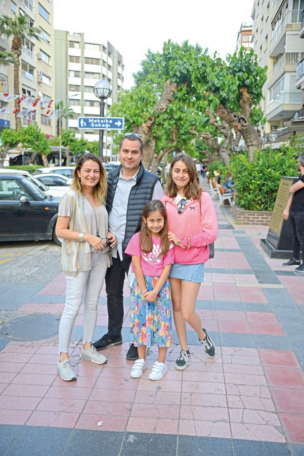 İzmir Cadde/Sokak - 108399