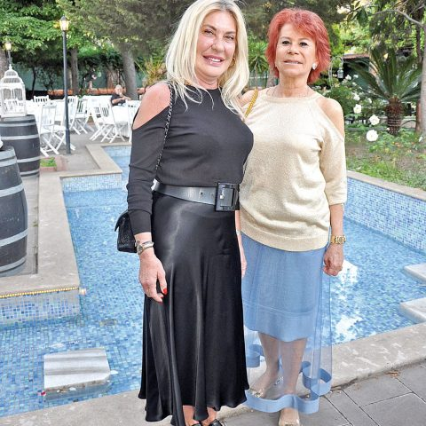 Selda Önder, Nilgün Özsaruhan