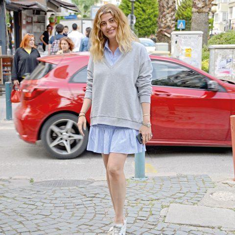 Shine by Pın markasının sahibi Pınar  Şahin yaz ayının gelmesiyle hal hal takılarda büyük ilgi olduğunu söyledi.