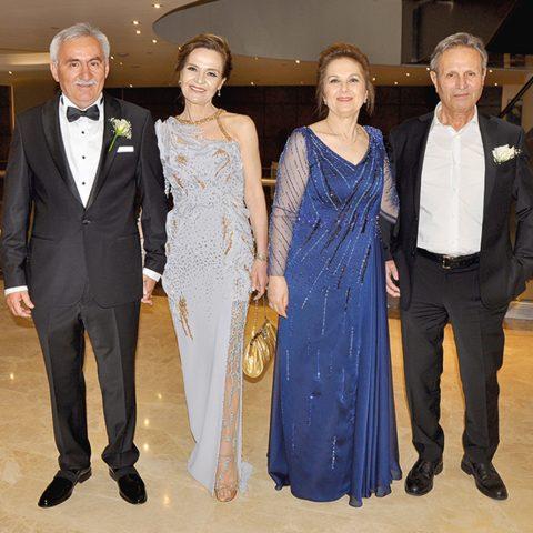 Veyis-Mürüvvet Özbaş, Refiye-Ali Tuzcuoğlu