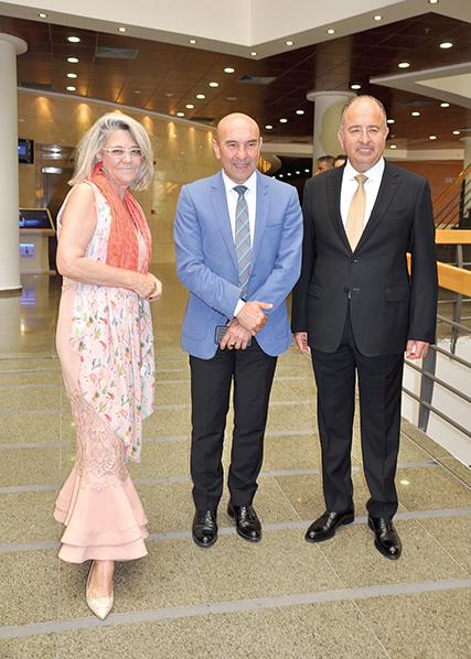 01-Paula Leal Da Silva, Tunç Soyer, Ahmet Yiğitbaşı