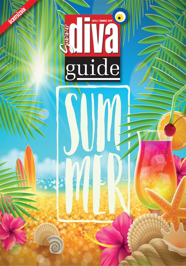 Diva Summer Guide 3