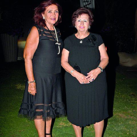 İclal Bakkaloğlu, Türkan Sabancı
