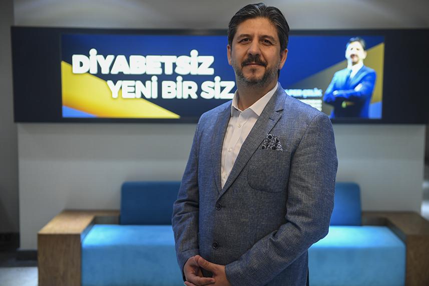 Prof.Dr.Alper Çelik