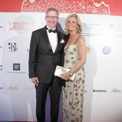 Christoph Schreib, Bettina Schmelzer