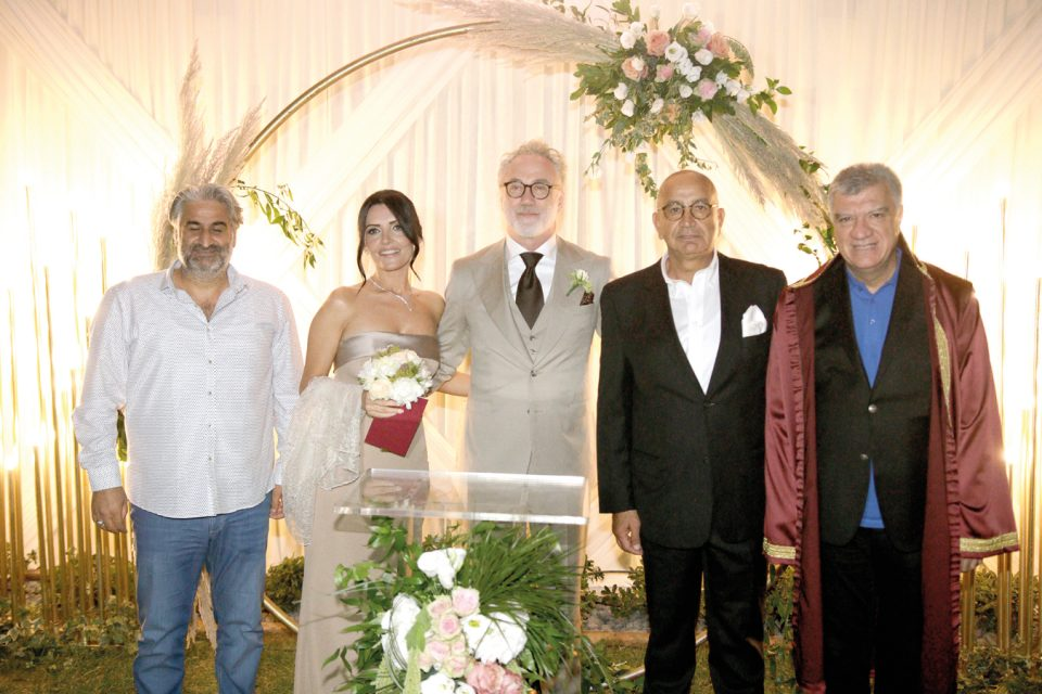 Metin Keskin, Sema Aydın Pehlivan, Hakan Pehlivan, Mustafa Güres, Ali Engin