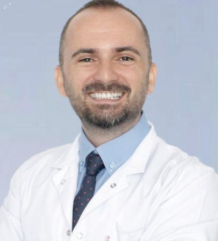 Uzm. Dr. Jusuf Lukarcanin