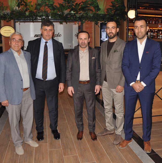 01-Metin Esen,Cemil Turgay Büyükkarcı,Mesut Sancak,Murat Esen,Serhat Esen