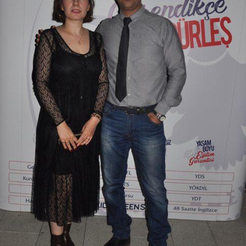 Nafise Kabrizi, Saeid Farid