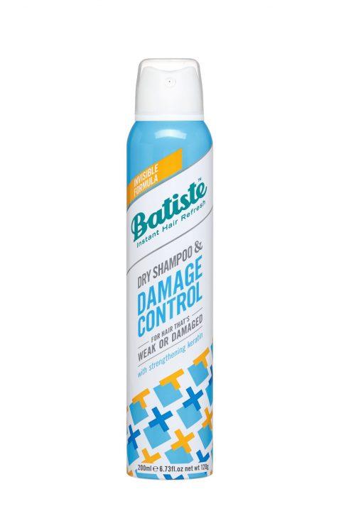 Batiste Damagge Control- Yıpranmış Saçlar için Kuru Şampuan49.90 TL