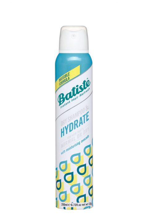 Batiste Hydrate- Kuru Normal Saçlar için Kuru Şampuan 49,90TL