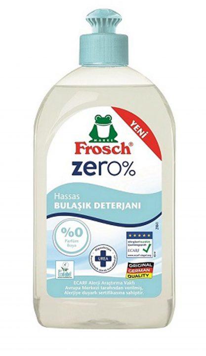 Frosch-Zero-Hassas-Bulaşık-Deterjan-500ml
