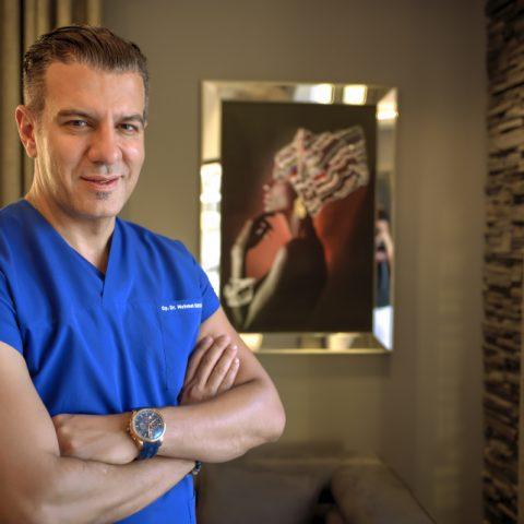 Opr. Dr. Mehmet Sucubaşı