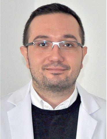 Op. Dr. Onur Üstünel