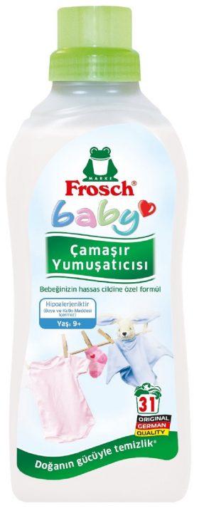 Frosch Baby Çamaşır Yumuşatıcı 750ml