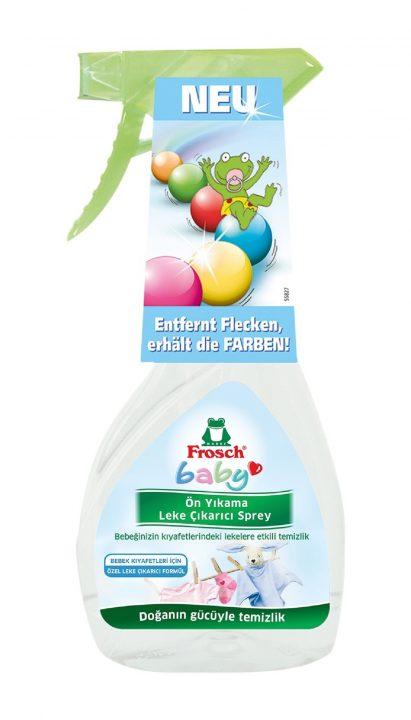 Frosch Baby Yıkama Öncesi Spray 300ml
