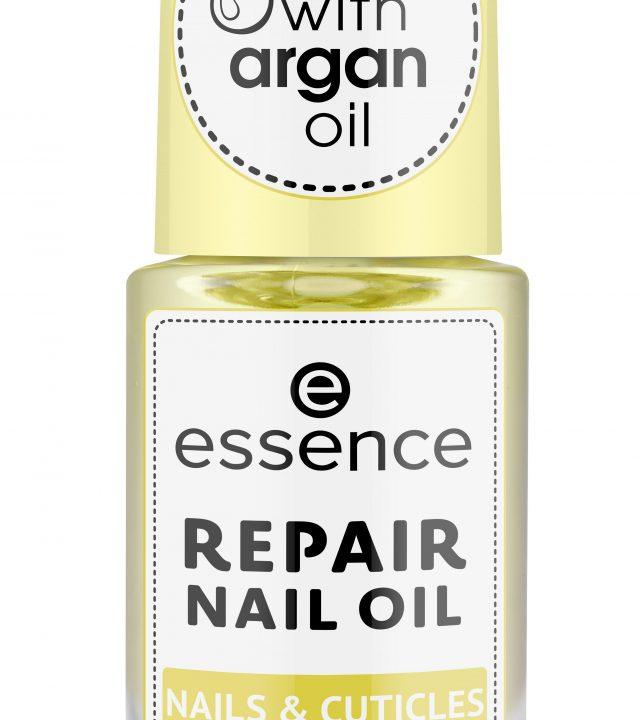 essence Repair_Nail_Oil