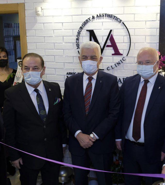 21b-M&A-Clinic-açılış
