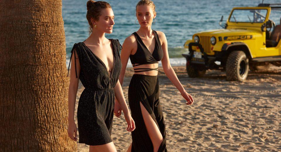 plaj modası Penti