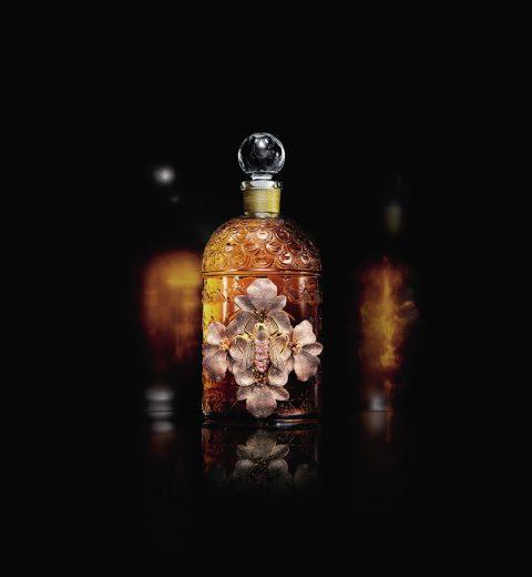 BegumKhan x Guerlain The Bee Bottle (4)