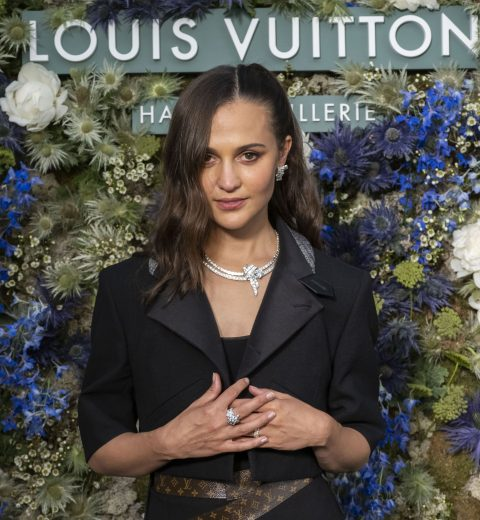 Louis Vuitton Hosts Haute-Joaillerie Dinner at La Vigie in Monaco