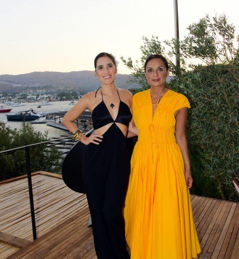 08. Begüm Kıroğlu ve Roopal Patel
