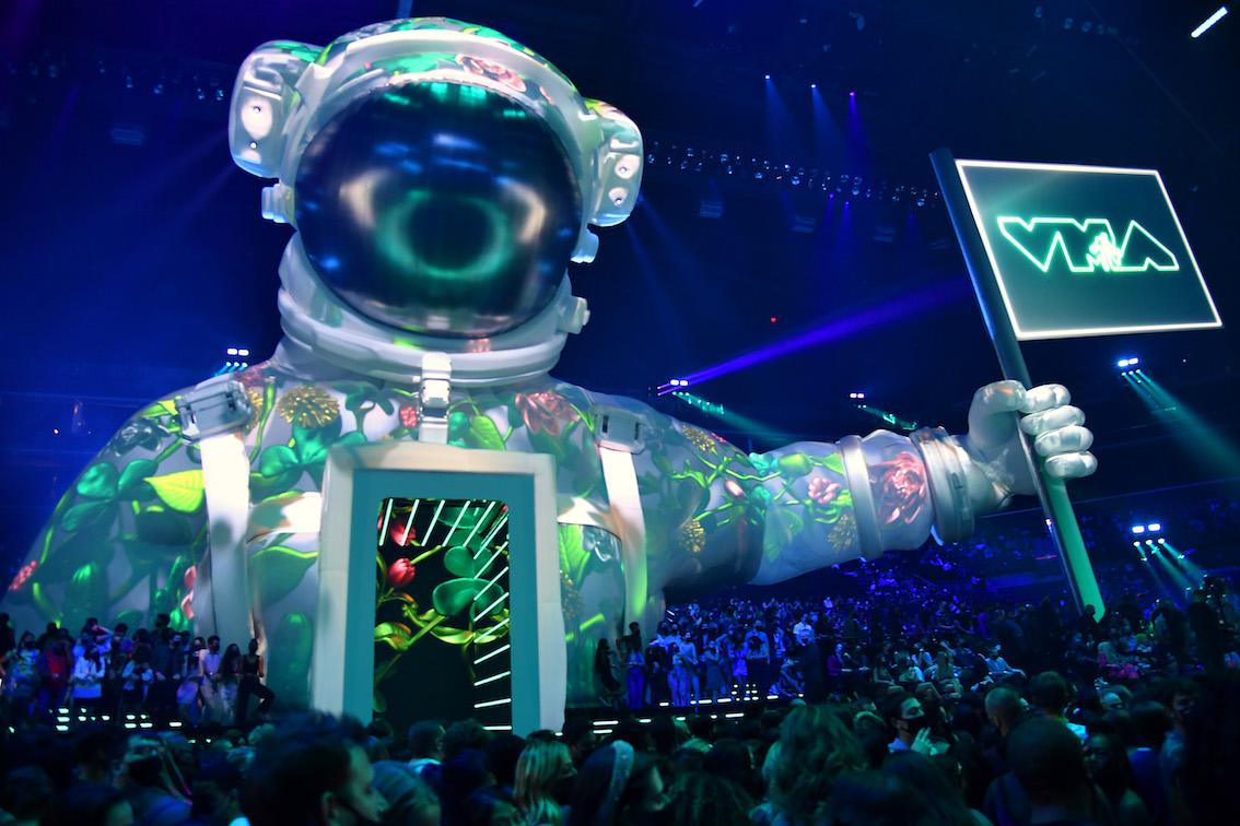 2021 MTV Video Music Awards – Show