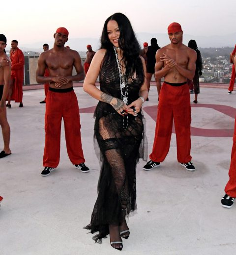 Rihanna genel